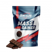 Гейнер Genetic Lab Mass gainer 1000 гр