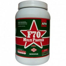 Протеин AF F70 Multi Protein 1000 г
